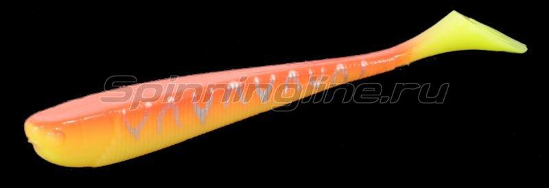 Приманка Narval Slim Minnow 160 009-Sunset Tiger -  1