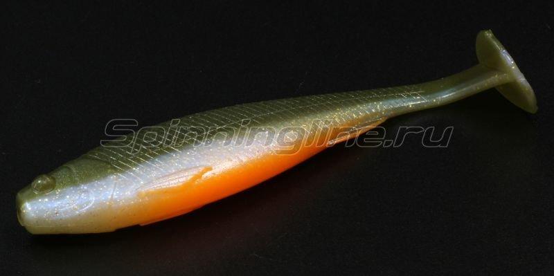 Приманка Narval Troublemaker 100 008-Smoky Fish -  1