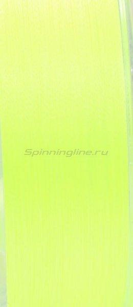 Шнур Area Super Trout Master Limited Super Premium PE 75м 0.175 yellow -  3