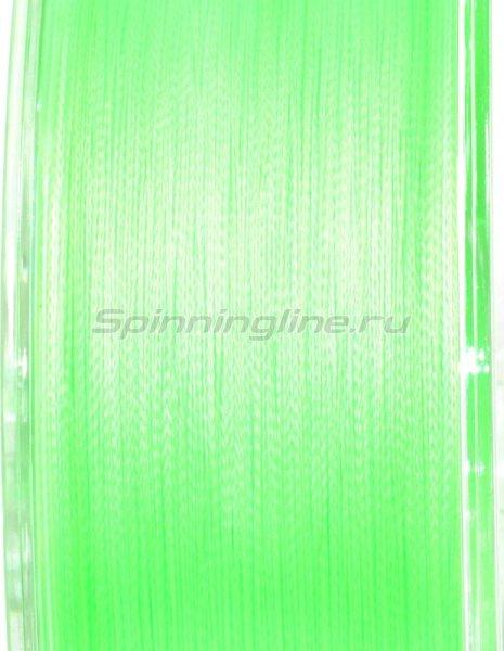 Шнур Varivas High Grade PEx4 150 Green 0.6 -  3