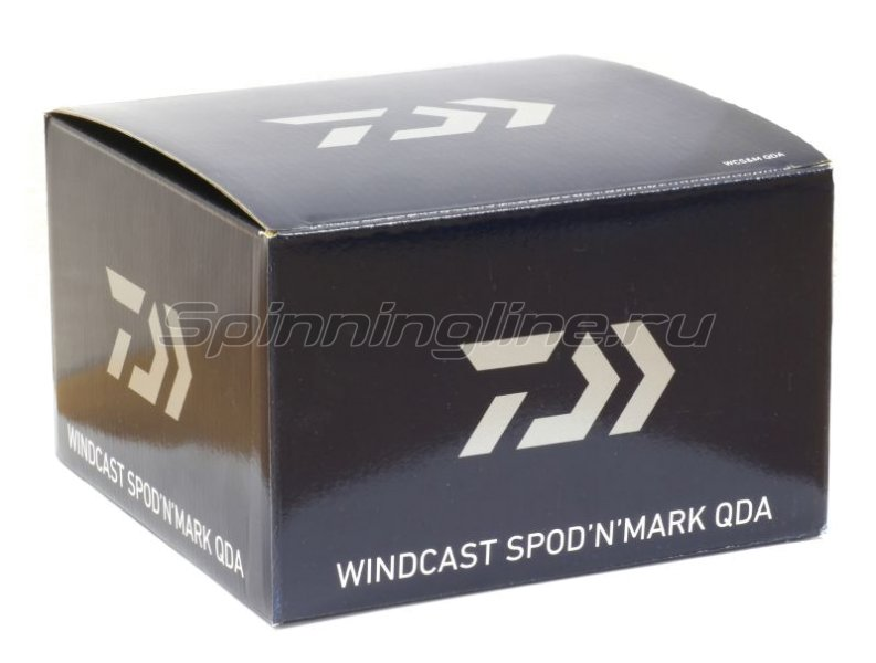 Катушка Windcast Spod QDA -  8