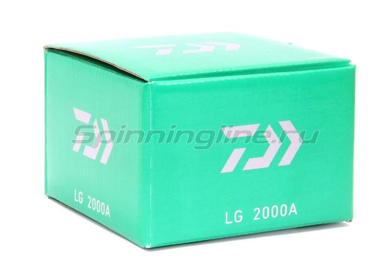 Катушка Daiwa LG 2000 A -  6