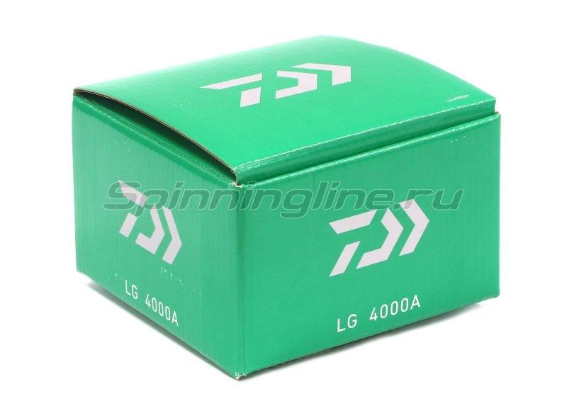 Катушка Daiwa LG 2500 A -  6