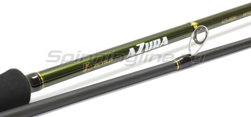 Спиннинг Azura 802MH -  3