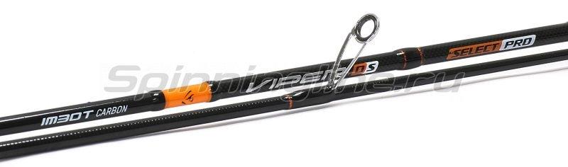 Спиннинг Select Viper 732UL-S -  3