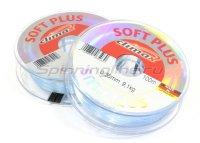 Леска Soft Plus 100м 0,15мм