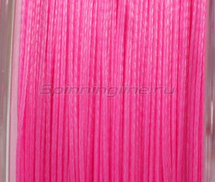 Шнур Touch 8 Braid 135м 0.16мм розовый -  3