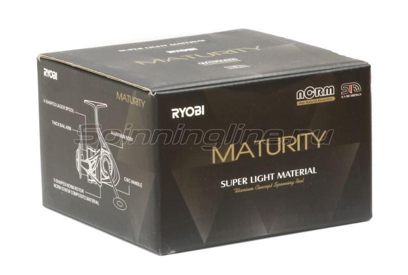 Катушка Maturity 4000 -  5