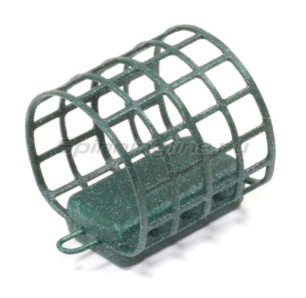 Кормушка Liman Fish Лиман Feeder Mini-S 15гр -  1