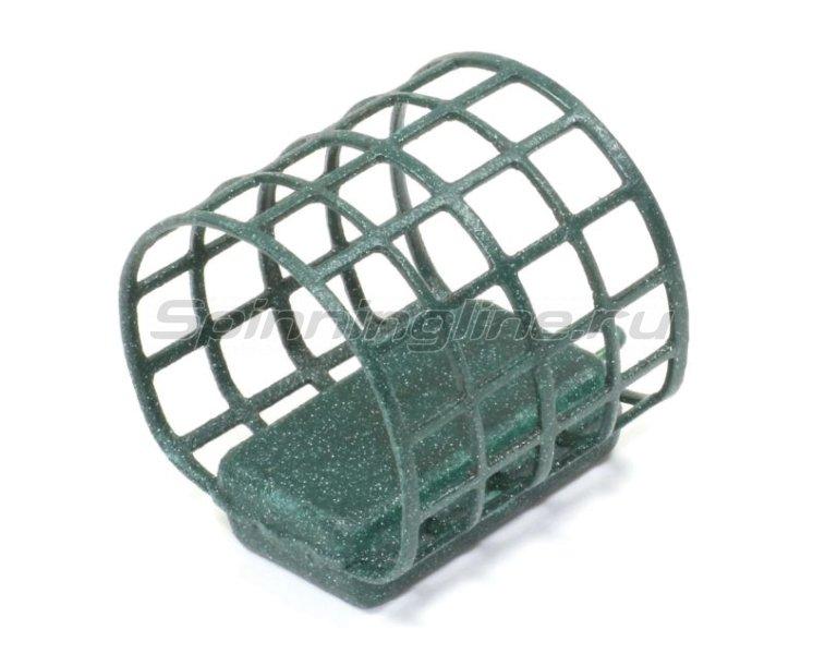Кормушка Liman Fish Лиман Feeder Mini-S 15гр -  2