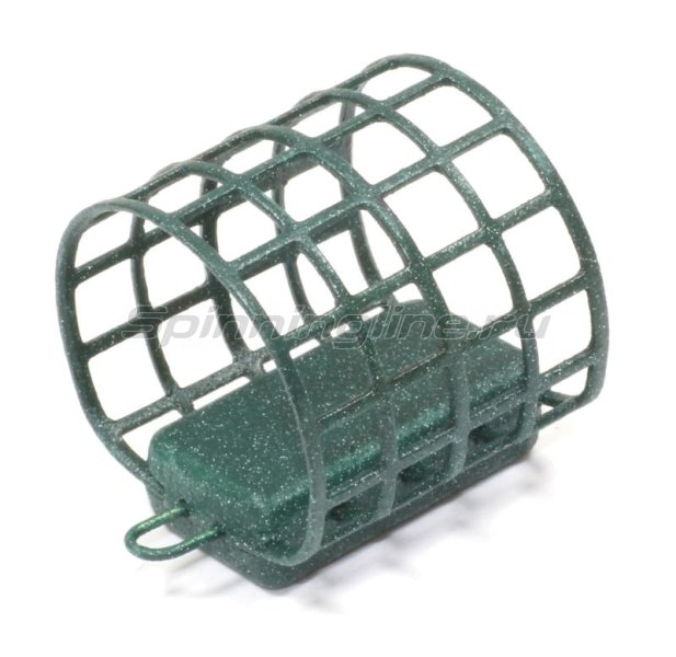 Кормушка Liman Fish Лиман Feeder Mini-M 30гр -  1