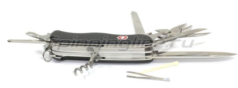 Нож Victorinox перочинный Hercules -  3