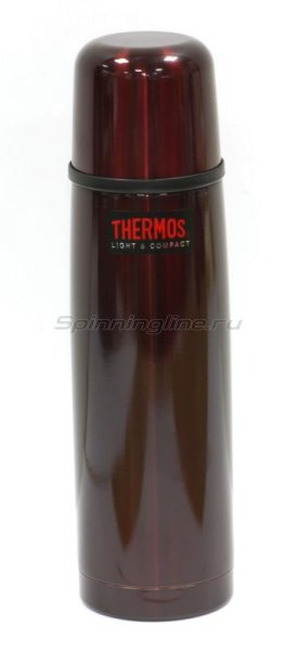 Термос Thermos FBB-500 Midnight Red 0.5л красный -  1