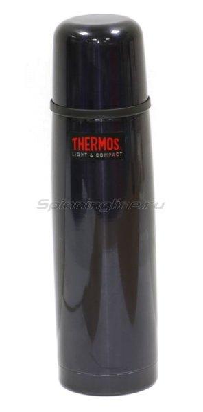 Термос Thermos FBB-500 Midnight Blue 0.5л синий -  1