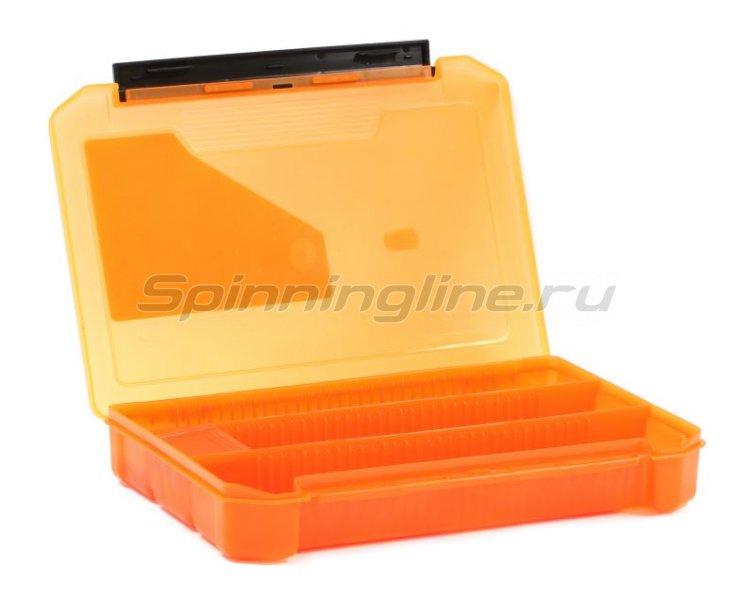 Коробка Три Кита КДП-3 красная -  3
