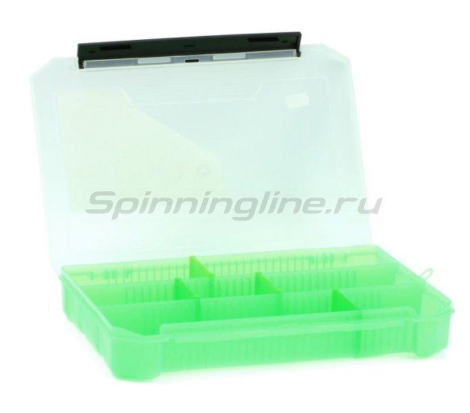 Коробка Три Кита КДП-3 зеленая -  2