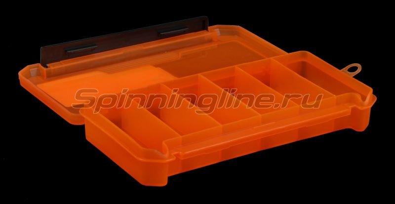 Коробка Три Кита КДП-1 красная -  2