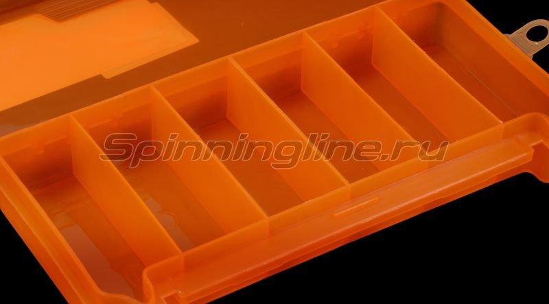 Коробка Три Кита КДП-1 красная -  3