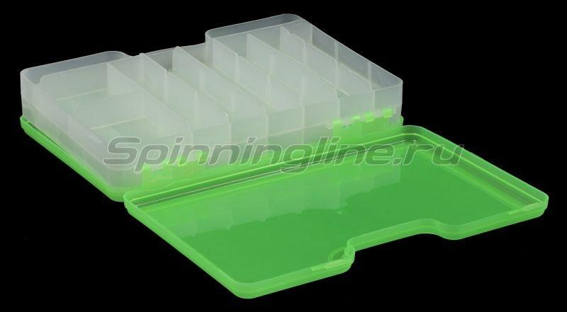 Коробка Три Кита КД-1 зеленый -  3