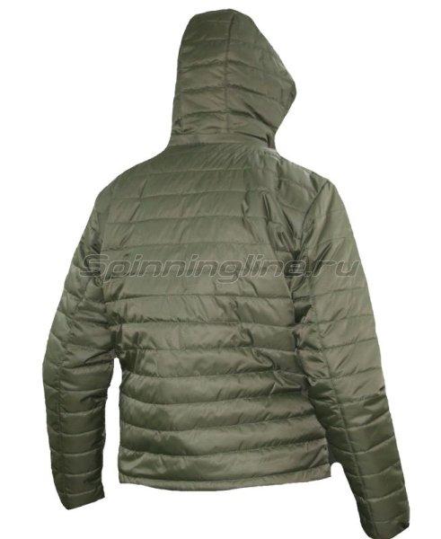 Куртка Novatex Урбан 48-50 рост 170-176 хаки -  2