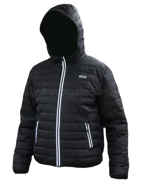 Куртка Novatex Урбан 48-50 рост 182-188 черный -  1