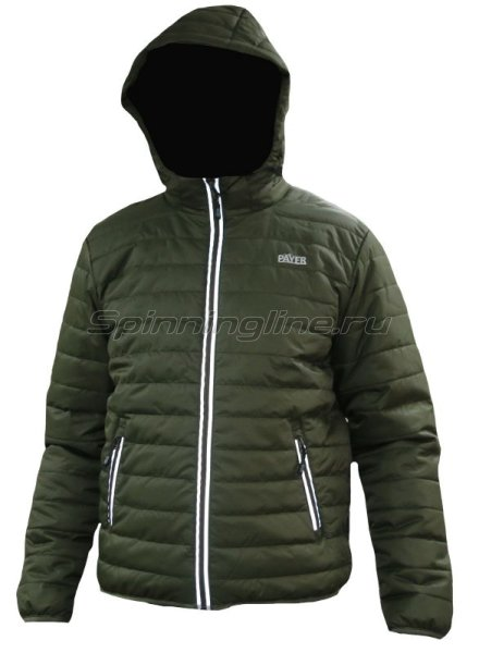 Куртка Novatex Урбан 48-50 рост 182-188 хаки -  1