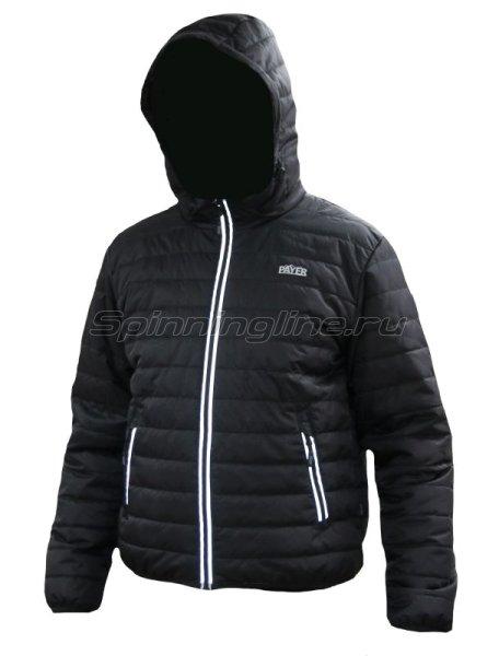 Куртка Novatex Урбан 52-54 рост 182-188 черный -  1