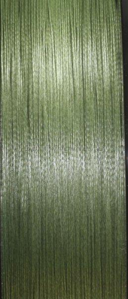 Шнур J-Braid X8 150м 0,18мм green -  2