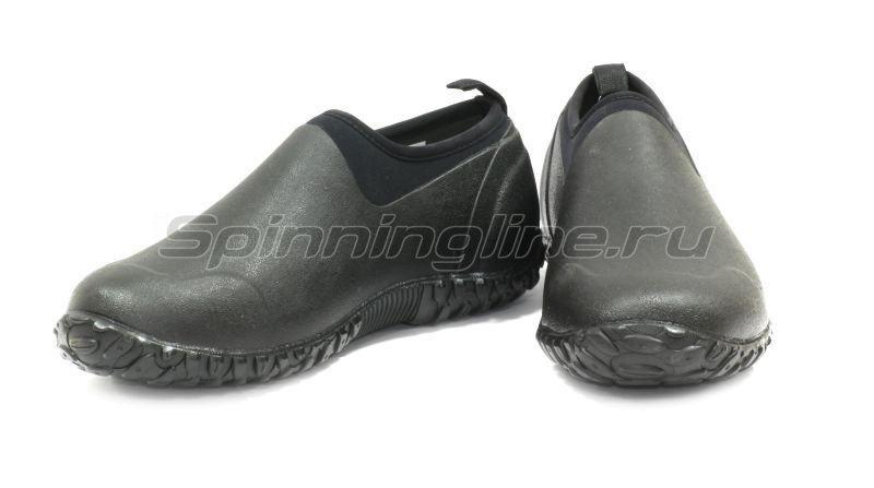 Ботинки Muckster II Low 43 черный -  1