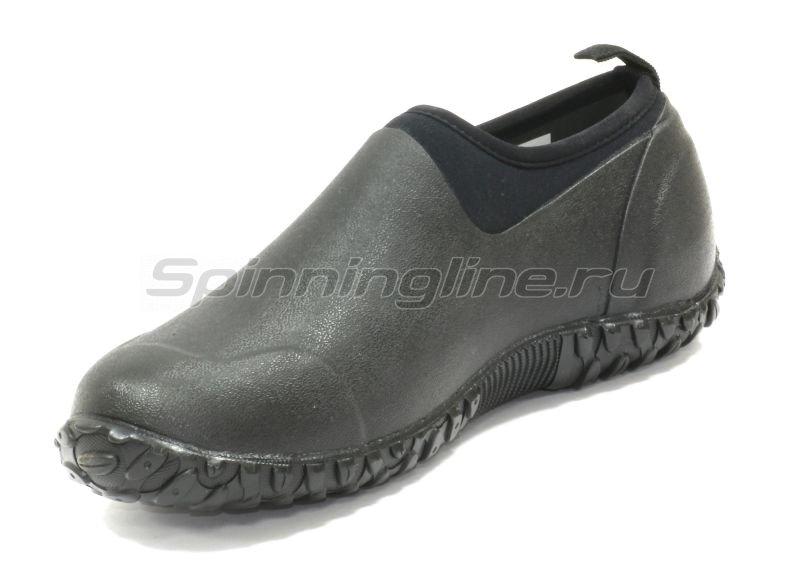 Ботинки Muckster II Low 43 черный -  2