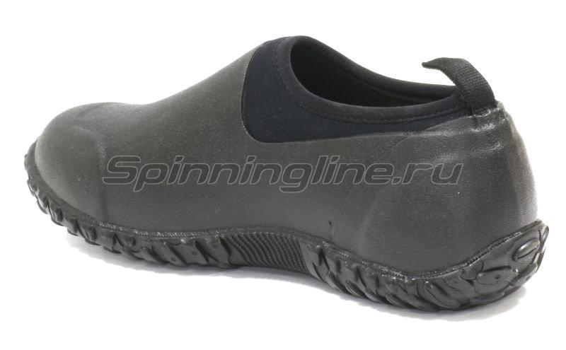 Ботинки Muckster II Low 43 черный -  3