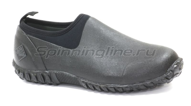 Ботинки Muckster II Low 43 черный -  4