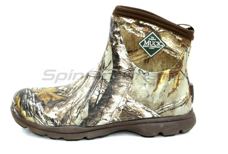 Сапоги Muck Boots Arctic Excursion Ankle 8 41 -  3
