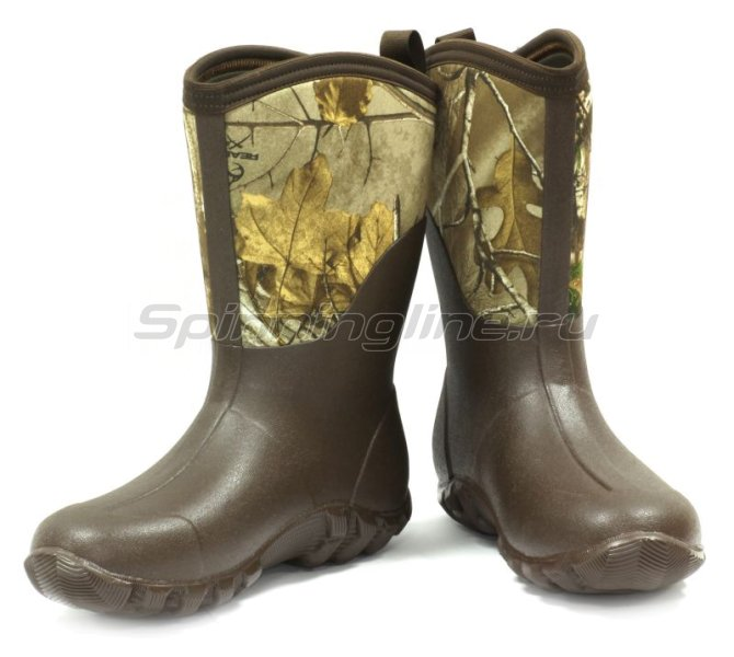 Сапоги Muck Boots Field Blazer II Mid 12 46 -  1