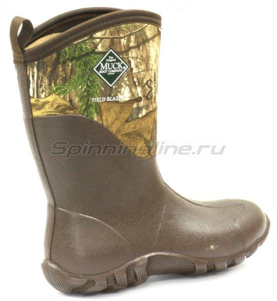 Сапоги Muck Boots Field Blazer II Mid 12 46 -  4