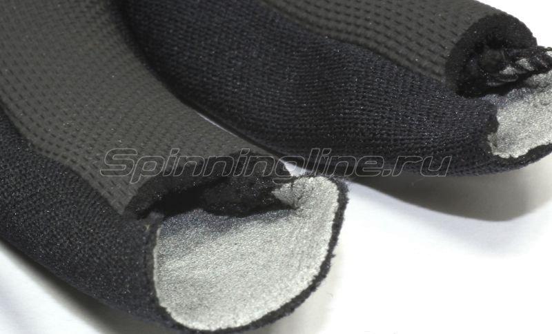 Перчатки Glove TI Type2 Black LL -  2