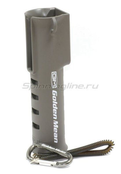 Держатель для удилища GM Rod Post SP Grey -  1