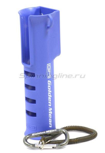 Держатель для удилища Golden Mean Rod Post SP II Blue -  1