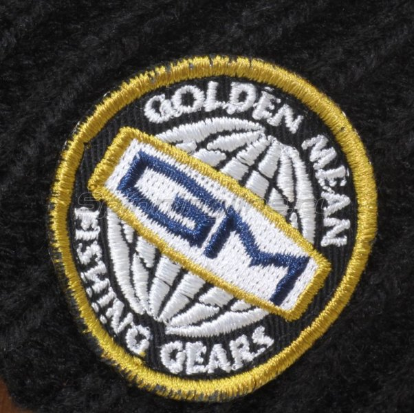 Шапка GM Brim Watch Cap Brown -  2