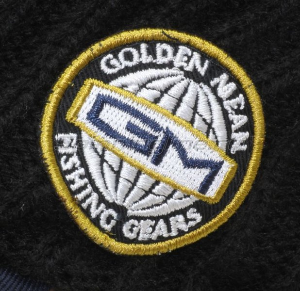 Шапка Golden Mean Brim Watch Cap Navy -  2