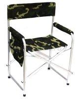 Кресло Кедр AKS-02 складное с карманом