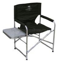 Кресло Кедр AKS-05 складное со столиком