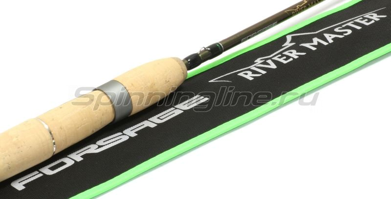Спиннинг Forsage River Master S-8`2 -  6