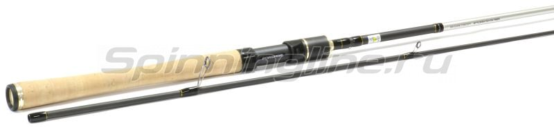 Спиннинг Forsage Stick 240 10-45гр -  1