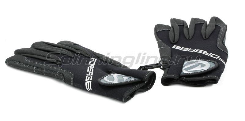 Перчатки Angler Neoprene A-013 L -  4