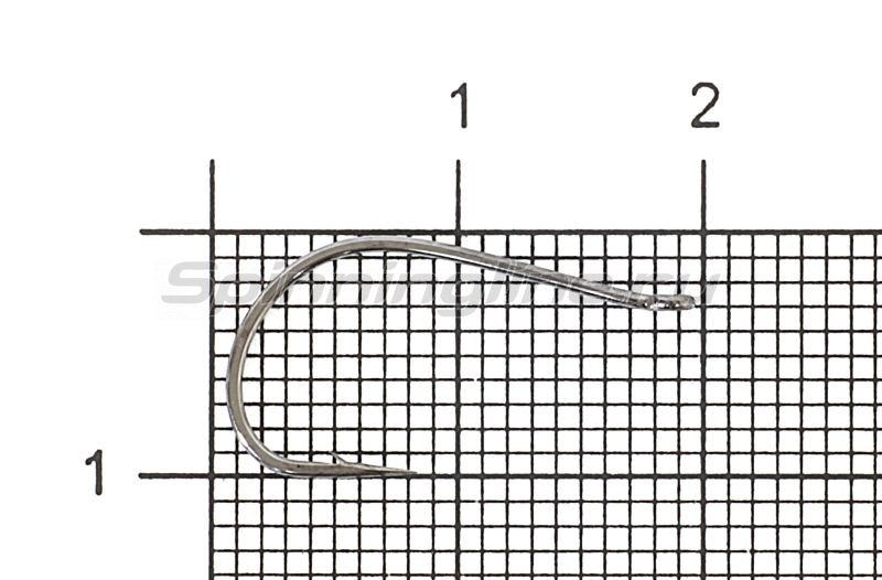 Крючок Allround A220 №4 -  1