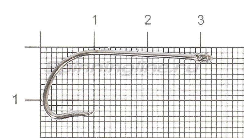 Крючок Cobra Allround A240 №1 -  1