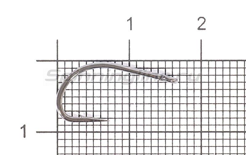 Крючок Cobra Carp C630 №8 -  1