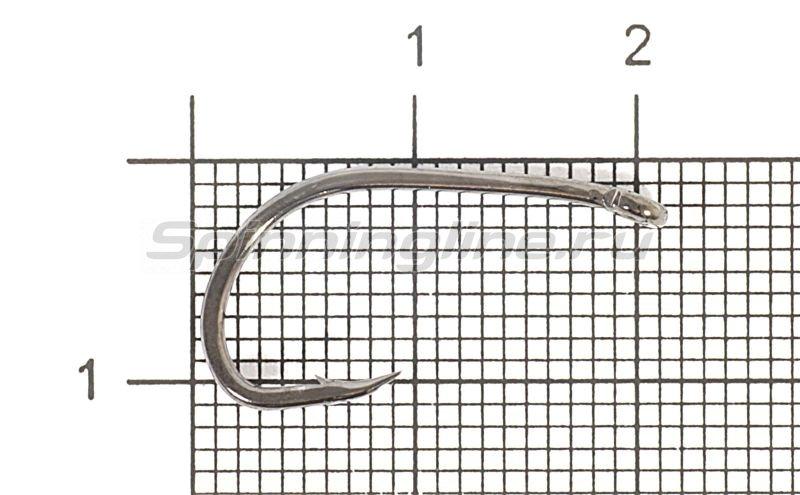 Крючок Carp C640 №4 -  1