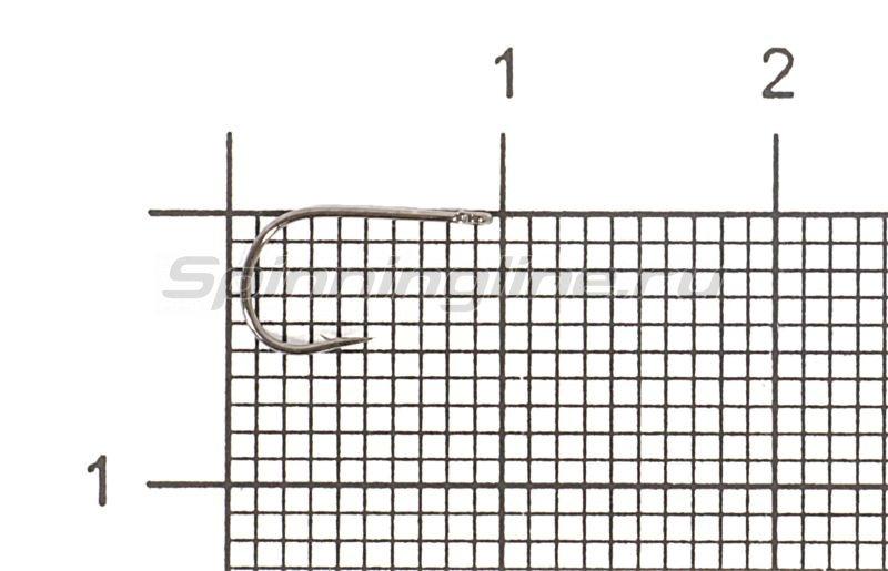 Крючок Feeder F400 №8 -  1